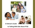Talking with kids about PTSD guide
