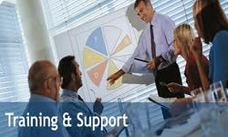 Training Support Image