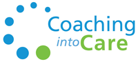 Coaching Into Care logo