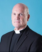 Father Bill Cantrell