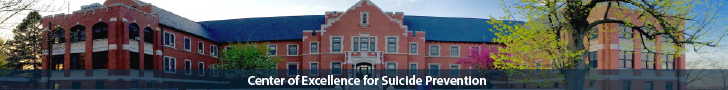 VISN 2 Center of Excellence for Suicide Prevention