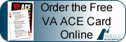 Order the free VA ACE Card