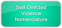 Self-Directed Violence Nomenclature