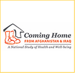 Coming Home Logo