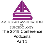 American Association of Suicidologist