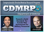 DEPARTMENT OF DEFENSE - CONGRESSIONALLY DIRECTED MEDICAL RESEARCH PROGRAMS