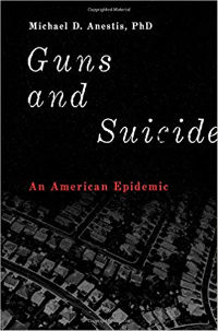 Guns and Suicide: An American Epidemic