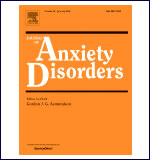 Journal of Anxiety Disorders