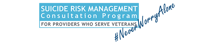 VA Suicide Risk Management Consultation Program