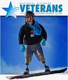 National Disabled Veterans Winter Sports Clinic