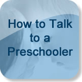 Talking to a preschool age child about a suicide attempt