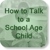 Talking to a school age child about a suicide attempt