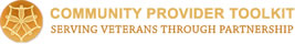 VA Community Provider Toolkit