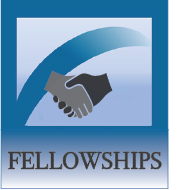 Fellowships with hands holding